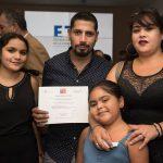 Se gradúa primera generación de trabajadores becados en Certificación de  Oficios en Ceremonia de la Cámara Chilena de la Construcción
