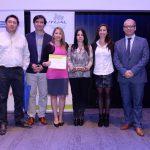 Constructora FGS es Ganadora de la Sexta Regla de Oro del  Concurso Compartiendo Buenas Prácticas en Seguridad y Salud en el Trabajo CCHC